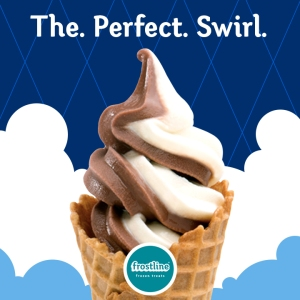 Troubleshooting The Perfect Swirl Frostline®
