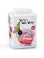 Simply Smoothies Satisfies Health-Conscience Consumers