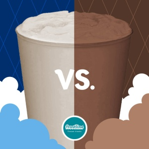 Milkshakes are profitable additions to your beverage menu.