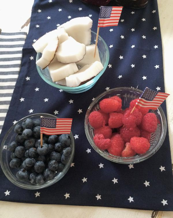 2015-05-14_Kiss-patriotic-ice-crea-bar-toppings-overhead